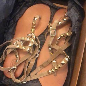 ASH Gladiator Sandals
